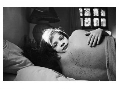 Nadja Massun: Mon père, 1998 / digital print / 56 x 43.2 cm